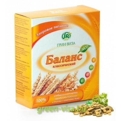 Хлебцы эко-баланс Классический