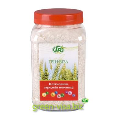 Пищевые волокна - Клетчатка зародышей пшеницы