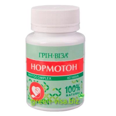 Нормотон - Норматон